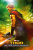 Taika Waititi - Thor: Tag der Entscheidung  artwork