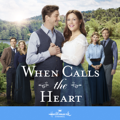 When Calls the Heart, Season 5 HD Download