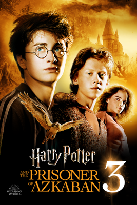 Harry Potter and the Prisoner of Azkaban - Alfonso Cuarón