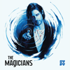 Escape from the Happy Place - The Magicians