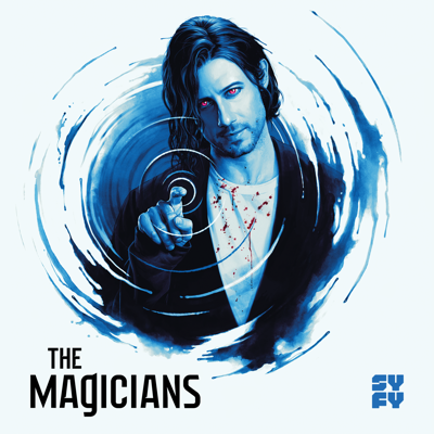 The Magicians, Season 4 - The Magicians