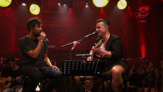 Sie (feat. Max Giesinger) [MTV Unplugged]