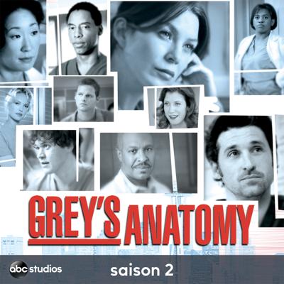 Grey's Anatomy, Saison 2 - Grey's Anatomy
