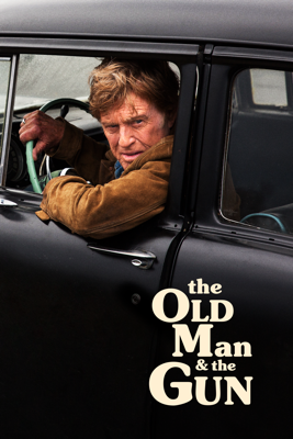 The Old Man & the Gun HD Download