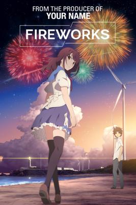 Fireworks - Akiyuki Shimbo