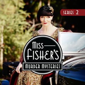 Miss Fishers Murder Mysteries, Series 2