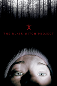 The Blair Witch Project cover