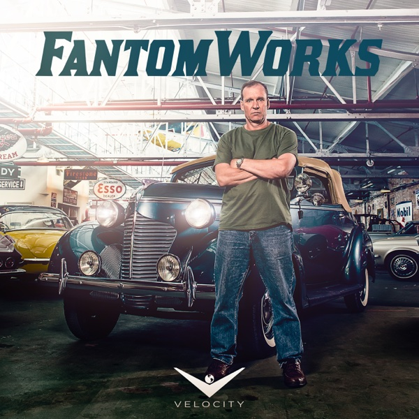 fantomworks cast