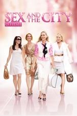 Capa do filme Sex and the City: O Filme