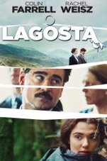 Capa do filme O Lagosta