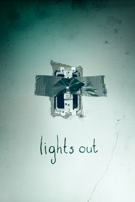 Lights Out - David F. Sandberg