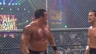 WCW War Games: WCWs Most Notorious Matches