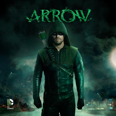 Arrow, Season 3 - Arrow