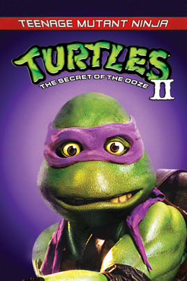 Teenage Mutant Ninja Turtles Ii The Secret Of The Ooze On Itunes