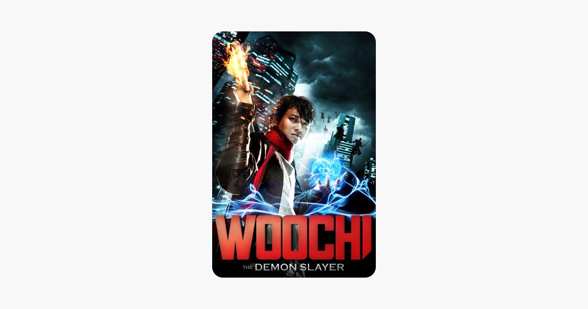 Woochi: The Demon Slayer on iTunes