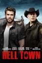 Affiche du film Hell Town