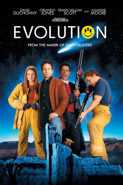 Download Film Evolution 2001