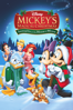 Mickey's Magical Christmas: Snowed In At the House of Mouse - Burny Mattinson, Roberts Gannaway & Tony Craig