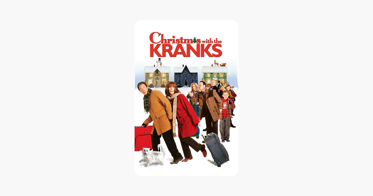 Christmas With the Kranks on iTunes