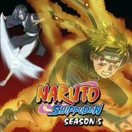 Naruto Shippuden, Season 5