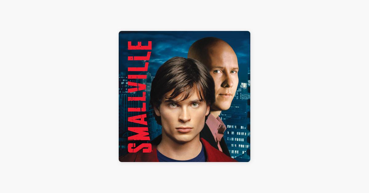 Smallville Season 5 On Itunes