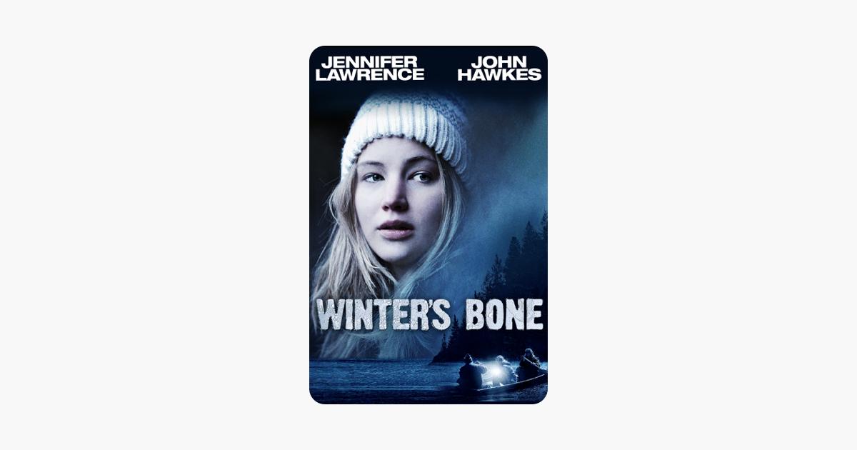 winter bones movie cast