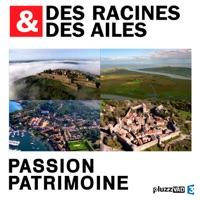Télécharger Des Racines & des Ailes, Passion patrimoine Episode 3