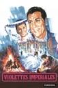 Affiche du film Violettes impériales (1952)