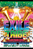 EXILE TRIBE LIVE TOUR 2012 ~TOWER OF WISH~
