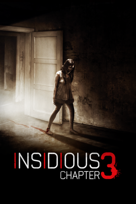 Insidious: Chapter 3 on iTunes