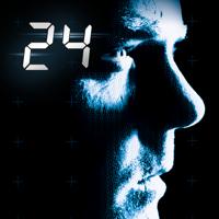 24 - 24, Staffel 2 artwork