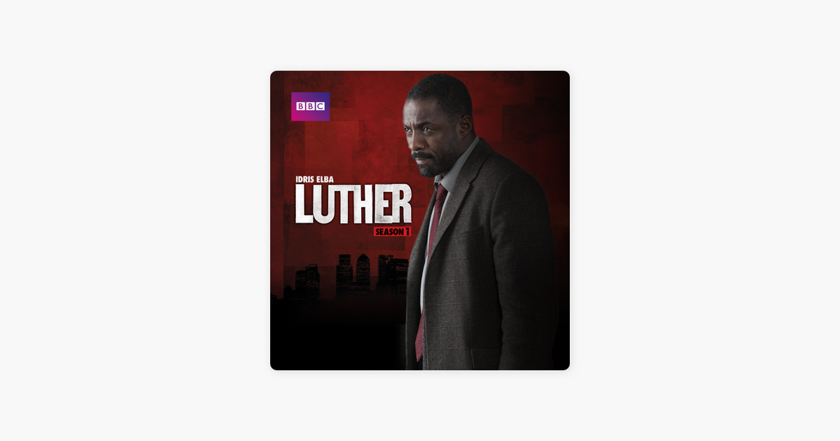 Luther, Season 1