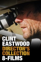Clint Eastwood 8 Film Director's Collection (iTunes)