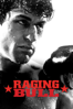 Martin Scorsese - Raging Bull  artwork