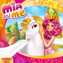 Mia And Me Staffel 4