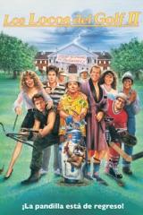 Los locos del golf II