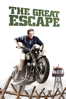 John Sturges - The Great Escape (1963)  artwork