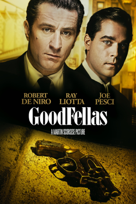 Goodfellas (Remastered Feature) HD Download