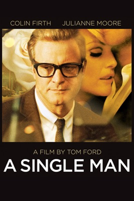 A Single Man 2009 On Itunes