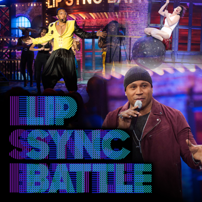 Lip Sync Battle, Saison 1 - Lip Sync Battle