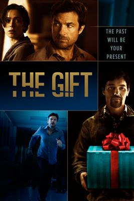 The Gift (2015) - Joel Edgerton