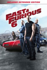Fast & Furious 6 (Unrated)