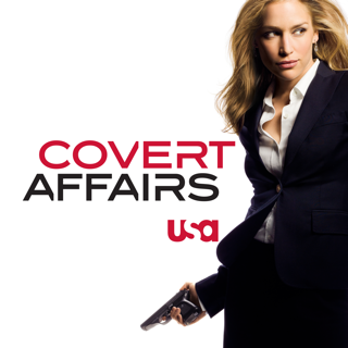 covert affairs saison 5 vf