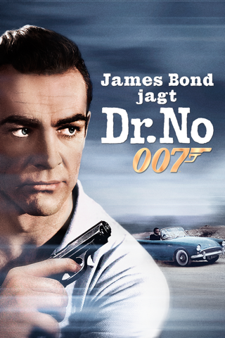 James Bond In Itunes