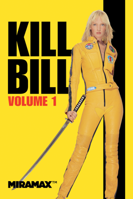 Kill Bill: Volume 1 HD Download