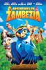 Adventures in Zambezia - Wayne Thornley