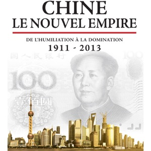 Chine, le nouvel empire - Episode 3