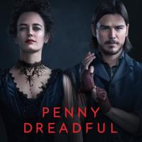 Penny Dreadful - Penny Dreadful, Staffel 1 artwork