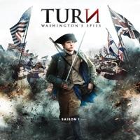 Télécharger Turn: Washington's Spies, Saison 1 (VF) Episode 10