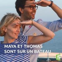 Télécharger Maya et Thomas sont sur un bateau Episode 1